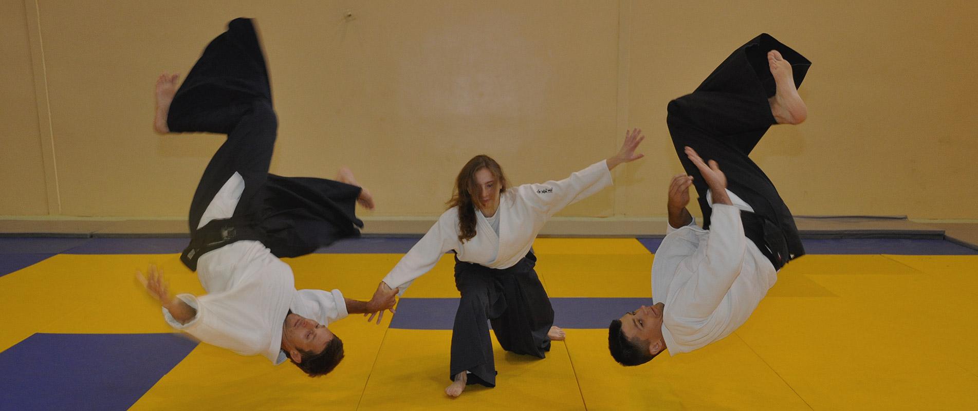 Kielecki Klub Aikido